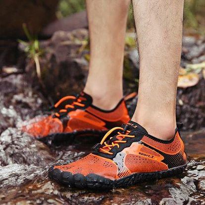 Unisex barefoot obuv Ezekiel
