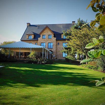 Kolín: Hotel Villa Romantica