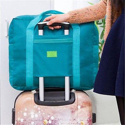 Cestovní taška na kufr Kolten