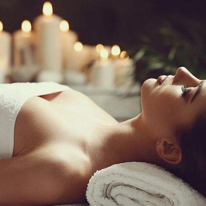 Blaho pro dámy: masáž, pedikúra i anti-age