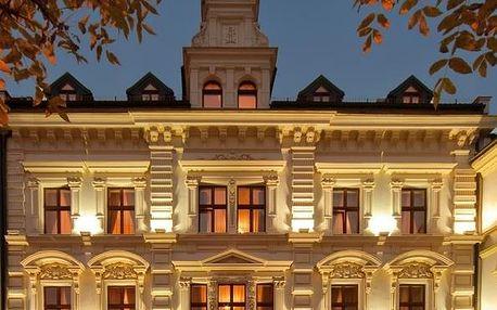 Chomutov: Hotel Royal