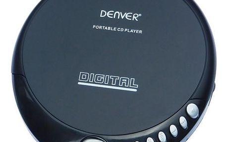 Denver DM-24 černý (ddm24)