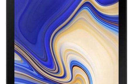 Dotykový tablet Samsung Galaxy Tab S4 Wi-Fi 64 GB černý (SM-T830NZKAXEZ)
