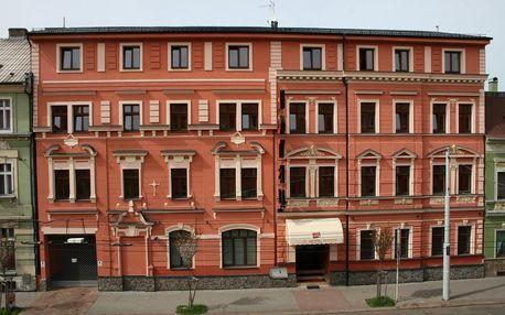 Chomutov: Wellness Hotel Beethoven