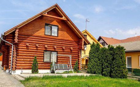 Výhodné pobyty pro rodiny na více dní ve slovensské Podhájské