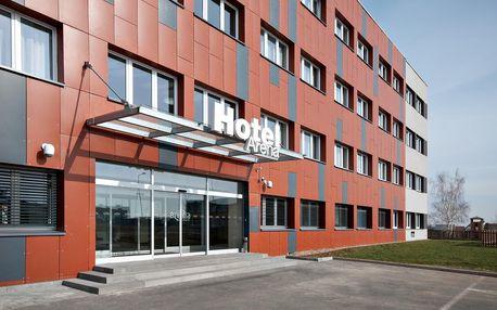 Chomutov: Hotel Arena
