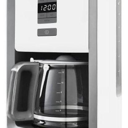 Kávovar Beko CFD6151W, bílá