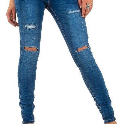 Dámské jeansy Sd Jeans