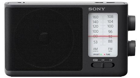Sony ICF-506 - ★ Dodatečná sleva v košíku 15 %