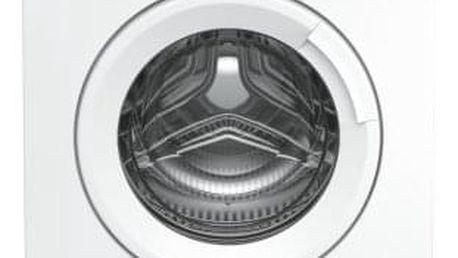 Pračka s předním plněním BEKO WRE5612CSBWW, A++, 5kg