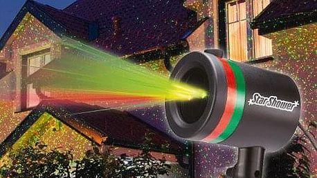 Star Shower laserová lampa - ★ Dodatečná sleva v košíku 5 %