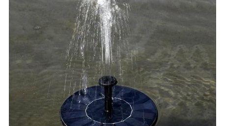 Solární fontána HZ71