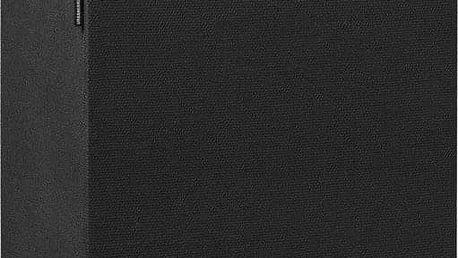 Designový reproduktor URBANEARS Baggen černý - ★ Dodatečná sleva v košíku 15 %