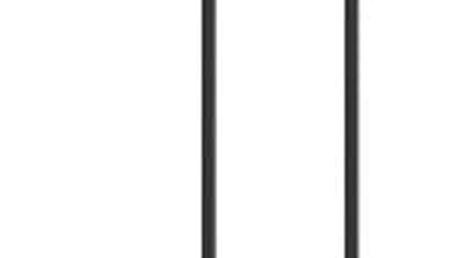 Sony Sluchátka MDR-EX15AP černá - ★ Dodatečná sleva v košíku 15 %