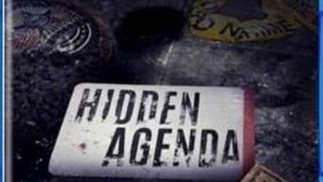 SONY PS4 hra Hidden Agenda - ★ Dodatečná sleva v košíku 15 %