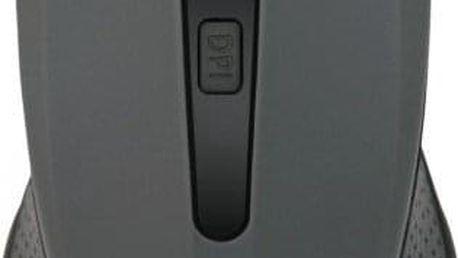 Defender Accura MM-935 (gray) Myš bezdrátová (52936) - ★ Dodatečná sleva v košíku 15 %