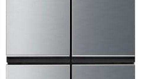 Americká lednice Concept LA8983ss