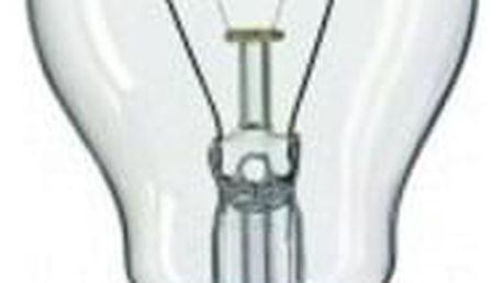 Žárovka čirá TES-LAMP 75W E27 240V - ★ Dodatečná sleva v košíku 10 %
