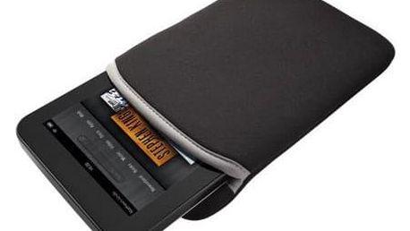 """Pouzdro Trust pro tablet 7"""", černá - ★ Dodatečná sleva v košíku 5 %"""