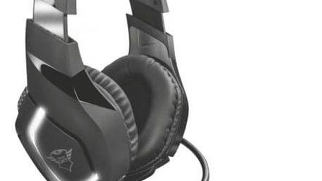 Herní sluchátka Trust GXT 380 Doxx - ★ Dodatečná sleva v košíku 15 %
