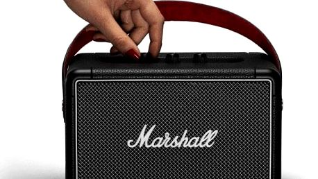 Marshall Kilburn II - ★ Dodatečná sleva v košíku 15 %