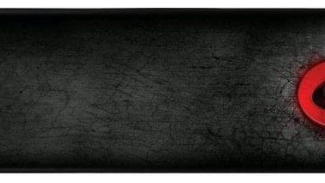 Herní podložka pod myš C-TECH ANTHEA XL - ★ Dodatečná sleva v košíku 15 %