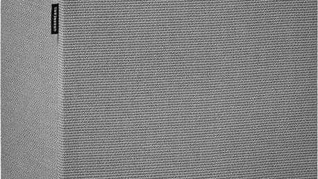 Designový reproduktor URBANEARS Stammen šedý - ★ Dodatečná sleva v košíku 15 %