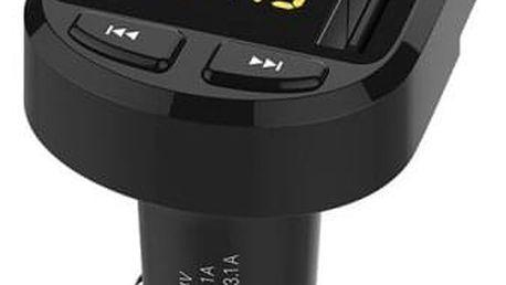 Transmitter MKF, BT+USBnabíječka MKF-BT36 - ★ Dodatečná sleva v košíku 5 %