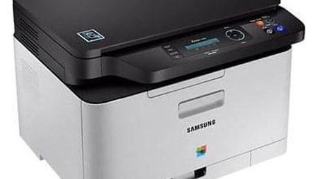Samsung SL-C480W NFC (SS257C#EEE)