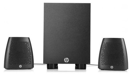 PC reproduktory HP 2.1 - ★ Dodatečná sleva v košíku 15 %