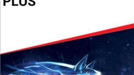 Bitdefender Antivirus Plus, 1 zařízení, 1 rok - ★ Dodatečná sleva v košíku 15 %