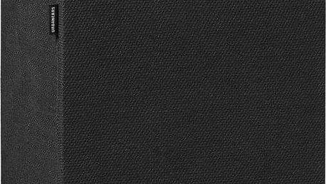 Designový reproduktor URBANEARS Stammen černý - ★ Dodatečná sleva v košíku 15 %