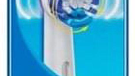 Náhradní kartáčky Oral-B Precision Clean EB 20-8, 8ks