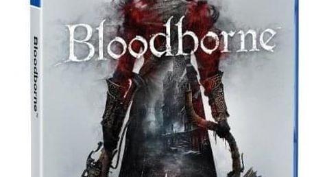 SONY PS4 hra Bloodborne - ★ Dodatečná sleva v košíku 15 %