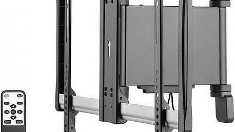 Držák televize SHO nástěnný, VESA uchycení max 600 x 400, 35kg - ★ Dodatečná sleva v košíku 10 %