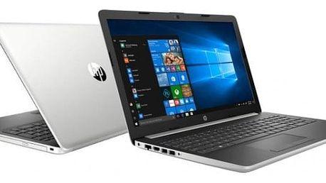 Notebook HP 15,6 AMD A6, 4GB RAM, 1 TB HDD - ★ Dodatečná sleva v košíku 15 %