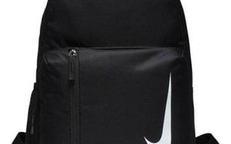 Nike Academy Youth Backpack - Black 666003616473 ROZBALENO - ★ Dodatečná sleva v košíku 15 %