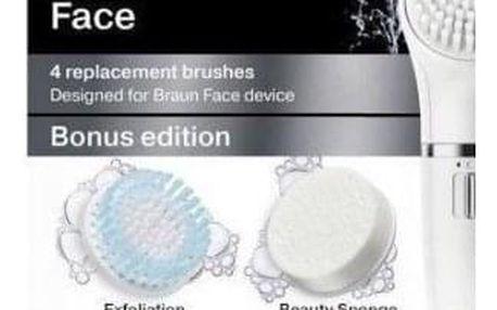 Braun Face 80M - ★ Dodatečná sleva v košíku 5 %