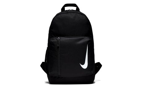 Sportovní batoh Nike Academy Youth, černá - ★ Dodatečná sleva v košíku 15 %