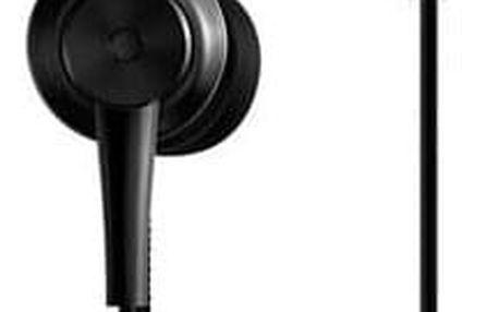 Xiaomi Mi ANC & Type-C In-Ear Earphones Black - ★ Dodatečná sleva v košíku 15 %