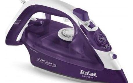 Žehlička Tefal Tefal Easygliss FV3970, 2400W - ★ Dodatečná sleva v košíku 15 %