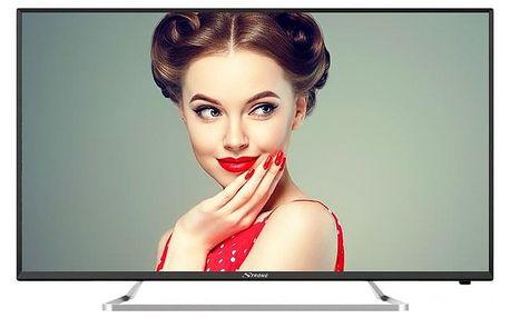 Televize Strong SRT40FZ4013N (2018) / 40'' (101 cm) + Hokejový dres v hodnotě 990,- ZDARMA!