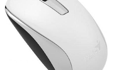 Myš Genius NX-7005 bílá - ★ Dodatečná sleva v košíku 15 %
