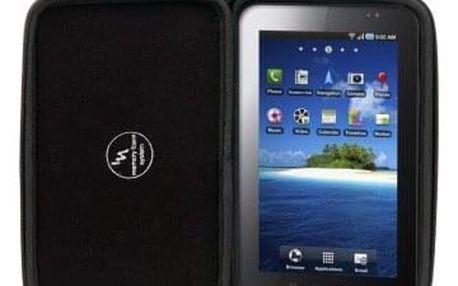 """Pouzdro T&B pro tablet 7"""", černá - ★ Dodatečná sleva v košíku 15 %"""