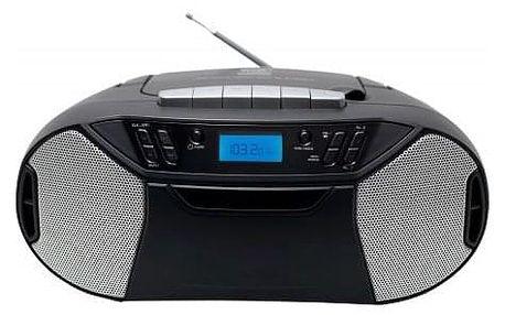 PORTABLE RADIO TAPE/CD RK250UCD THOMSON - ★ Dodatečná sleva v košíku 15 %