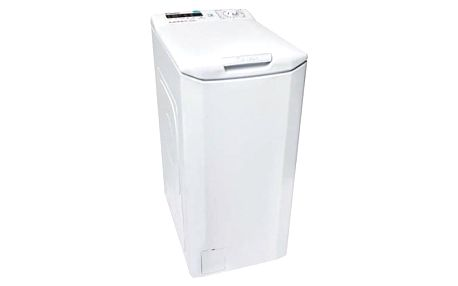 Pračka vrchem plněná Candy CST G362D-S, A+++, 6 kg