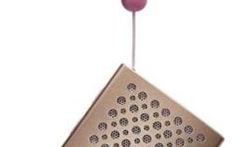 Bluetooth reproduktor EMOS TIFFY, růžový - ★ Dodatečná sleva v košíku 15 %