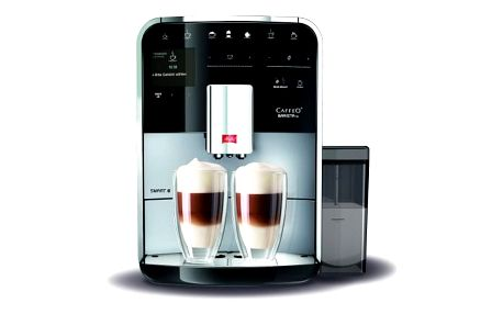 Automatické espresso Melitta BARISTA TS SMART - ★ SLEVA ve výši DPH - najdeš ji v košíku! + SLEVA DPH v KOŠÍKU