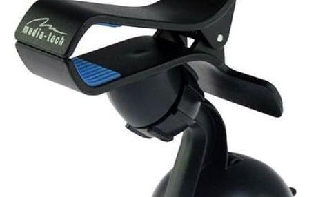"""Držák do auta KLIP do 6"""", otočný 360° - ★ Dodatečná sleva v košíku 10 %"""
