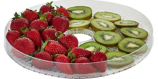 Sušička ovoce ROHNSON R-291 bílá (339916)5